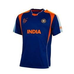 100b8c01dc37 Cricket T Shirts - Manufacturers   Suppliers in India