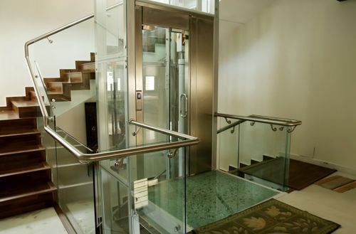 Home Lift - Hydraulic Home Lift Manufacturer from Nagpur