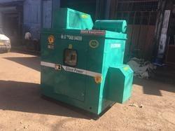 15 KVA Bajaj M Soundproof Diesel Generator