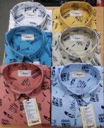 www.spanishonelook.com 100% Premium Cotton SHIRT, Size: M L Xl Xxl & Plus Sizes