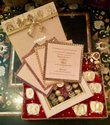 Rectangle Wedding Trousseau Packing