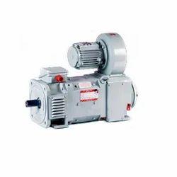 50-150 W Crompton DC Motors, Voltage: 100-200 V
