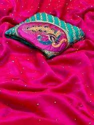 Trendy Chiffon Sarees