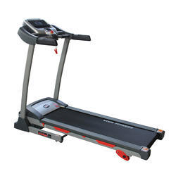 Motorized Treadmill T-121