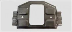 Reinf Back Door Key Cylinder