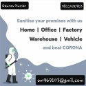 Sanitizers Services