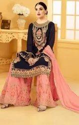Your Choice Glorina Sarara Type Salwar Kameez