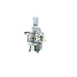 Edible Oil Packing Machine - Edible Oil Packaging Machine
