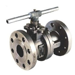 Audco High Pressure Full Bore Ball Valve, For Industrial