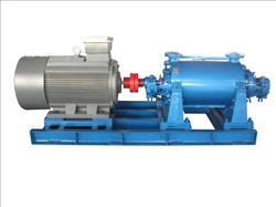 Boiler Water Feed Pump
