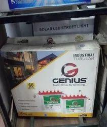 Solar Battery 100 AH