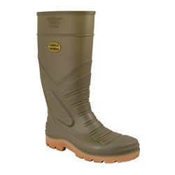 PVC Gumboot Without Steel Toe
