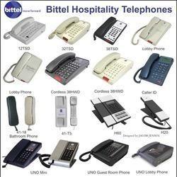 Bittel Hotel Phones