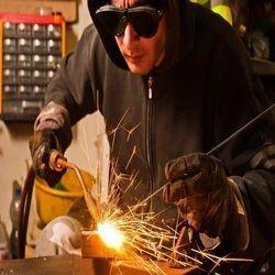 Mild Steel Die Fabrication Service, For Industrial