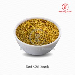 Red Chilli Seeds