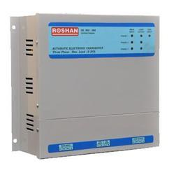 ROSHAN 30 Amps/ Phase Battery Changeover Switch, Model No.: Rct-90