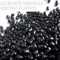 Ld Black Granules, Pack Type: Bag, Pack Size: 25