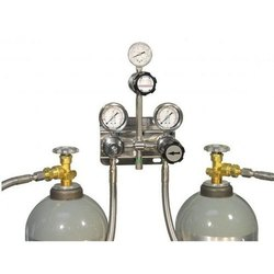 High Purity Gas Equipment
