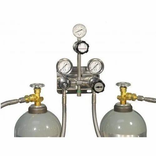 High Purity Gas Equipment