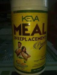 Keva Meal Replacement Powder, 500 Gms, Non prescription