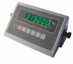 Axel Weighing Indicator