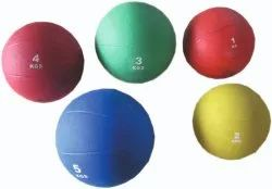 Medicine Ball (Without Handle)
