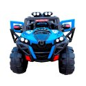 Kids 12V Battery Operated Toyhouse ATV Jeep