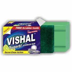 Vishal Superb Dish Wash Bar