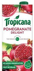 Tropicana Pomegranate Juice