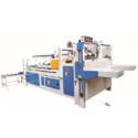 Karunya Corrugated Carton Box Folder Gluer Machine