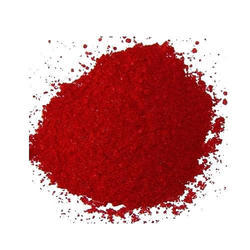 Red P6B Reactive Dyes