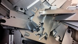 O2 Laser Cutting Service