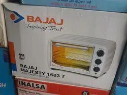 Bajaj Toaster Oven