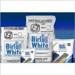 Birla White Cement, Packaging Size: 50 Kg