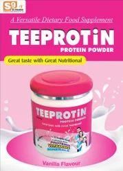 Protein(15%) 20g Vitamin A 2000iu Vitamin D3 500iu