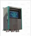 Online Continuous Monitoring System for CPCB Compliance