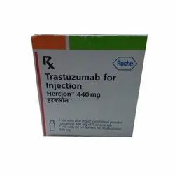 Herclon Injection, Roche