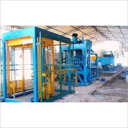 Block Making Plant Installation Service