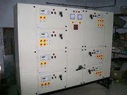 SSEPL Three Phase VFD Panel, Operating Voltage: 415 V, 55 Kw