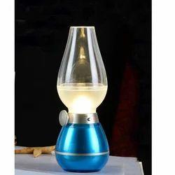 LED Blow Lantern