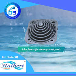 Solar Heater For Above Ground Pools