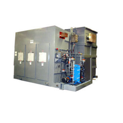 Three Phase Rectifier Transformers, Application : Power / Distribution