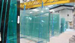 Transparent Saint Gobain Designer Glass