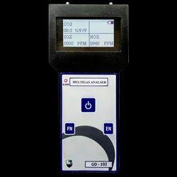 Portable VOC Detector