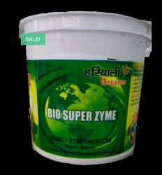 Zyme (Organic Manure) Bentonite