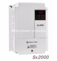 Three Phase L&t Variable Frequency Drives, Sx2000, 1 - 500 Hp