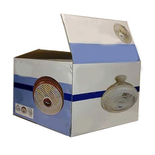Fan Packaging Box