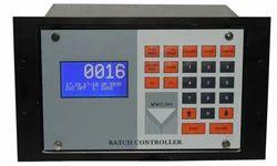Batch Controller, 12 V DC And 24 V DC