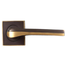 G95126 Citrine Mortise Handle