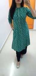 Design Long Kurtis